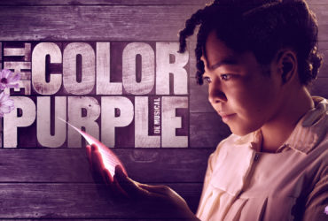 Auditieoproep The Color Purple